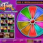 Fun Fair – Rubbellos Online