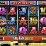 30 Freispiele bei dem Slot Luckys Diner