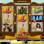 20 Freispiele für den Hot Tequila Geldspielautomat