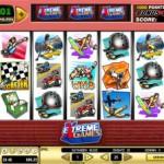 20 Freispiele für den Geldspielautomat Extreme Games