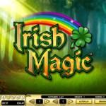 30 Freispiele für den Irish Magic Geldspielautomat