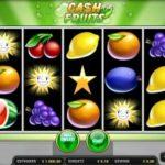 Den Slot Cash Fruits Plus kostenlos spielen