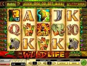 Johnnie king casino
