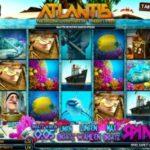 Jetzt im Online Casino den Geldspielautomat Atlantis kostenlos testen