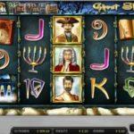 Der Slot Ghost Slider mit vielen Freispielen