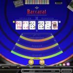 Baccarat im Online Casino Deutschland