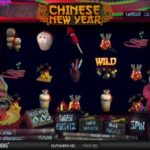 Der Slot Chinese New Year im Sunmaker Online Casino