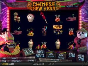 Der Slot Chinese New Year