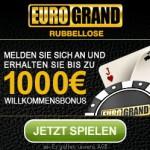 Rubbellose im EuroGrand Casino
