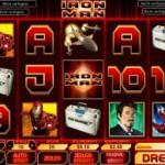 Der Spielautomat Iron Man im EuroGrand Online Casino