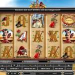 Der Slot Red Corrida im Deutschen Onlinecasino