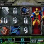 Der Geldspielautomat Wolverine im EuroGrand Onlinecasino