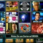 Der neue CSI Geldspielautomat
