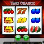 Double Triple Chance Geldspielautomat