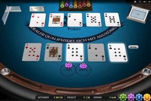 Poker Spielanleitung Kostenlos