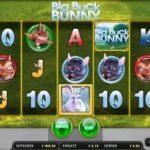 Den Slot Big Buck Bunny von Merkur online spielen