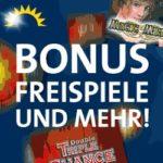 Bis zu 100 Euro Gratis im Sunmaker Onlinecasino